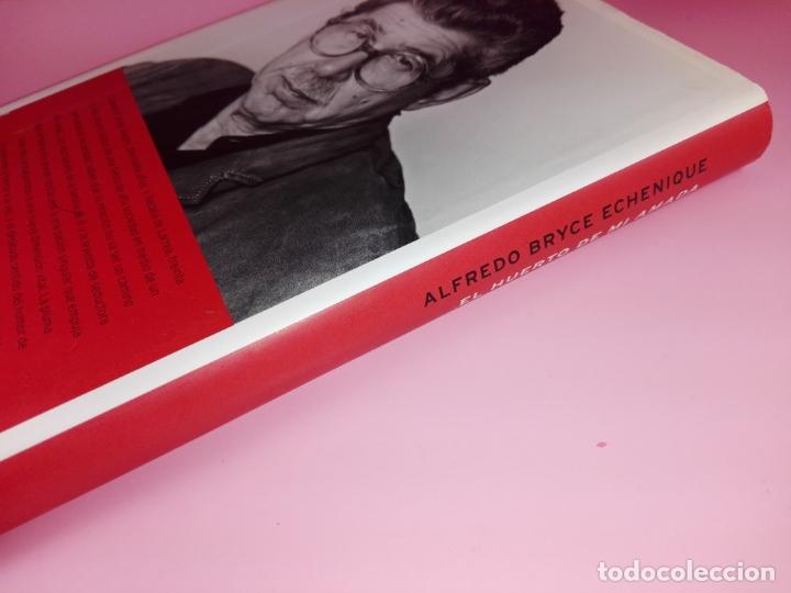 Libros de segunda mano: LIBRO-EL HUERTO DE MI AMADA-ALFREDO BRYCE ECHENIQUE-PREMIO PLANETA 2002-1ªEDICIÓN-2002 - Foto 3 - 173786392