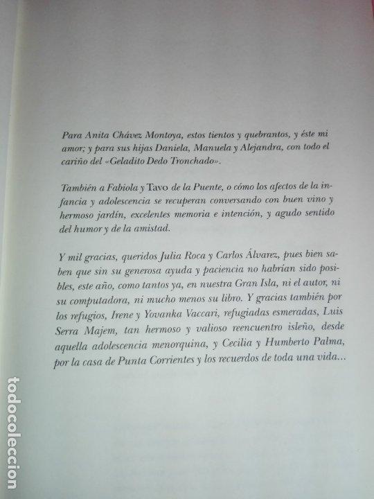 Libros de segunda mano: LIBRO-EL HUERTO DE MI AMADA-ALFREDO BRYCE ECHENIQUE-PREMIO PLANETA 2002-1ªEDICIÓN-2002 - Foto 9 - 173786392