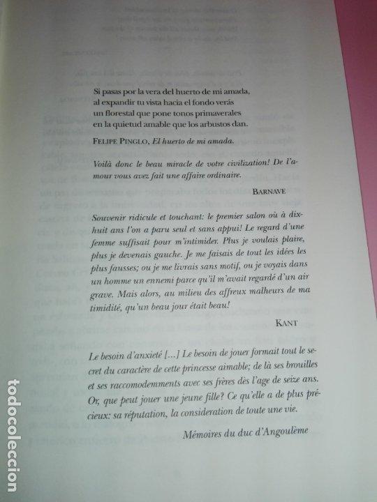 Libros de segunda mano: LIBRO-EL HUERTO DE MI AMADA-ALFREDO BRYCE ECHENIQUE-PREMIO PLANETA 2002-1ªEDICIÓN-2002 - Foto 10 - 173786392