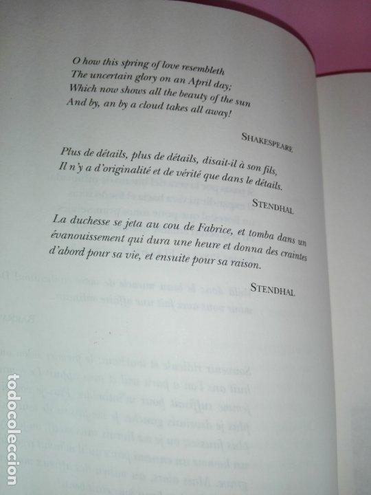 Libros de segunda mano: LIBRO-EL HUERTO DE MI AMADA-ALFREDO BRYCE ECHENIQUE-PREMIO PLANETA 2002-1ªEDICIÓN-2002 - Foto 11 - 173786392