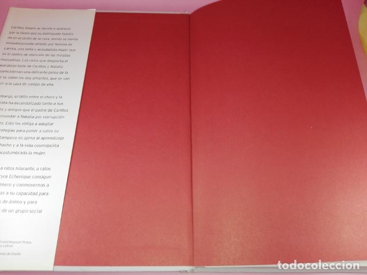 Libros de segunda mano: LIBRO-EL HUERTO DE MI AMADA-ALFREDO BRYCE ECHENIQUE-PREMIO PLANETA 2002-1ªEDICIÓN-2002 - Foto 13 - 173786392