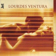 Libros de segunda mano: LOURDES VENTURA, CASA DE AMANTES. Lote 174592939