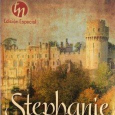 Libros de segunda mano: DAMAS Y LIBERTINOS - STEPHANIE LAURENS. Lote 175380702