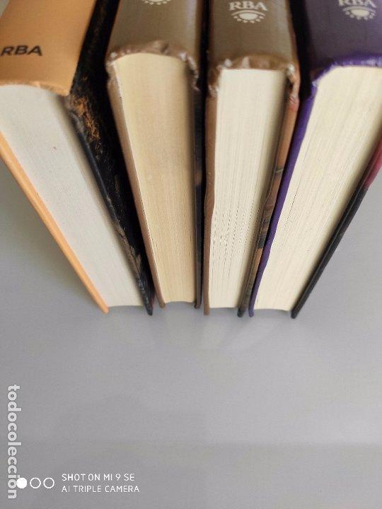 Libros de segunda mano: 4 novelas actuales genero romantico - Foto 2 - 176612699