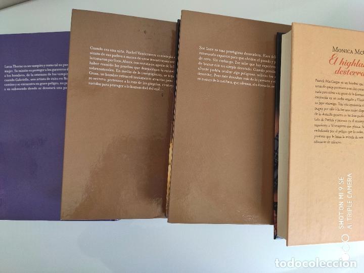 Libros de segunda mano: 4 novelas actuales genero romantico - Foto 4 - 176612699