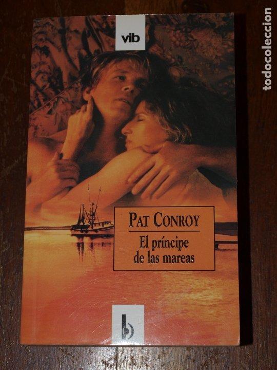 Libros de segunda mano: EL PRINCIPE DE LAS MAREAS. PAT CONROY. 888 PAGINAS. TAPA BLANDA. VER FOTOS PARA VER DETALLES. - Foto 8 - 176633840