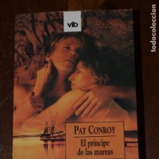 Libros de segunda mano: EL PRINCIPE DE LAS MAREAS. PAT CONROY. 888 PAGINAS. TAPA BLANDA. VER FOTOS PARA VER DETALLES.. Lote 176633840