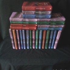 Libros de segunda mano: JUDE DEVERAUX - COLECCION DE 29 LIBROS - RBA EDITORES 2006. Lote 176794398