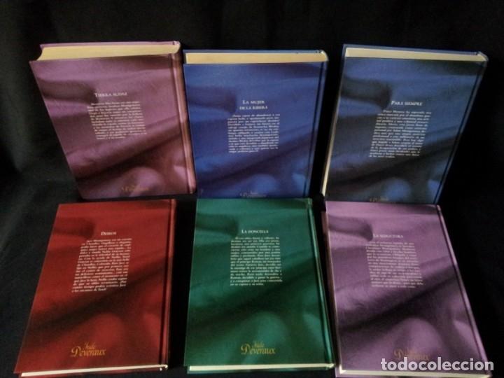 Libros de segunda mano: JUDE DEVERAUX - COLECCION DE 29 LIBROS - RBA EDITORES 2006 - Foto 7 - 176794398