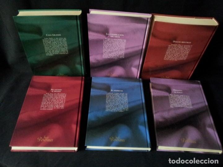 Libros de segunda mano: JUDE DEVERAUX - COLECCION DE 29 LIBROS - RBA EDITORES 2006 - Foto 9 - 176794398