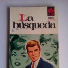Libros de segunda mano: LA BUSQUEDA. CLOTILDE MENDEZ. Lote 177070130