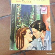 Libros de segunda mano: CAMELIA Nº 396 MAY CARRE BRUGUERA FOTO PODESTA. Lote 177422847