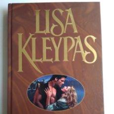 Libros de segunda mano: IRRESISTIBLE/LISA KLEYPAS. Lote 177515375