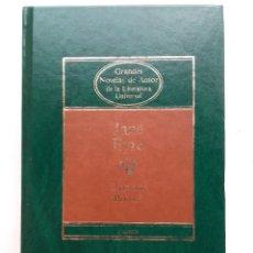 Libros de segunda mano: MADAME BOVARY - GUSTAVE FLAUBERT - GRANDES NOVELAS DE AMOR DE LA LITERATURA UNIVERSAL - PLANETA. Lote 177528725