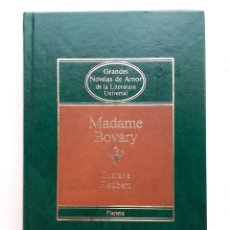 Libros de segunda mano: EL AMANTE DE LADY CHATTERLEY - D. H. LAWRENCE - GRANDES NOVELAS DE AMOR DE LA LITERATURA UNIVERSAL. Lote 177528732