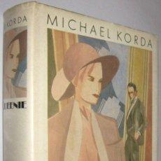Libros de segunda mano: QUEENIE - MICHAEL KORDA. Lote 177586508
