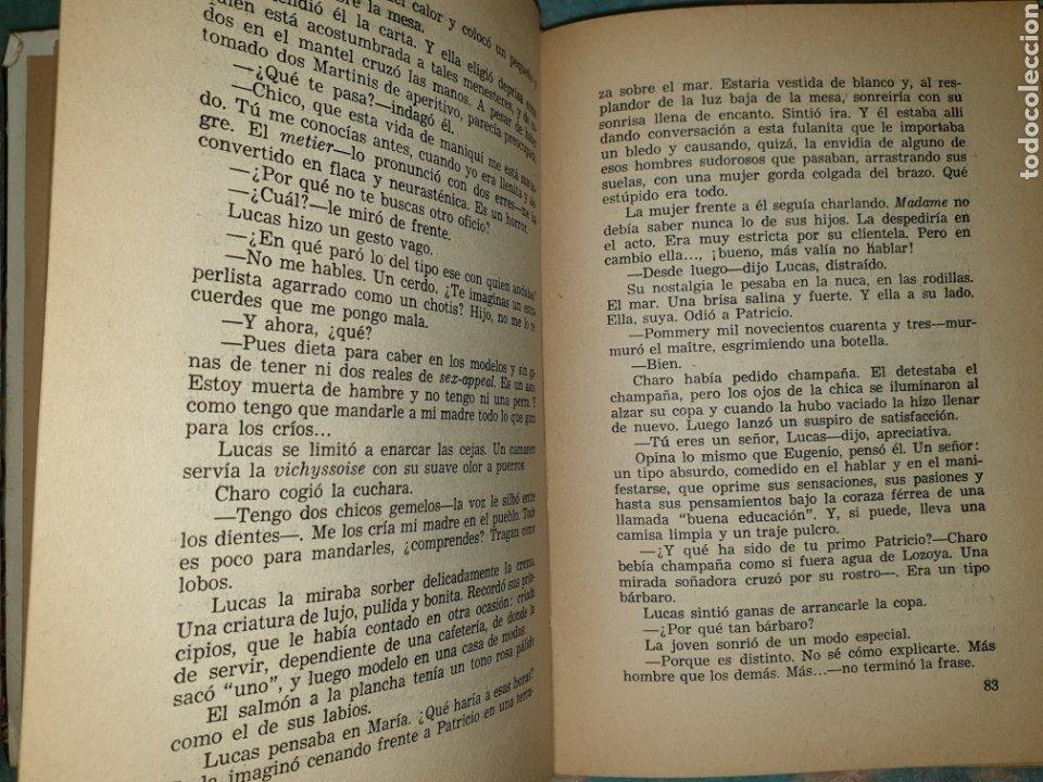 Libros de segunda mano: 3 libros Carmen de Icaza - Foto 3 - 178329585