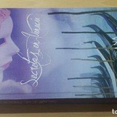 Libros de segunda mano: SECRETOS EN VENECIA - ANA ROSENROT - / TXT81. Lote 178851026