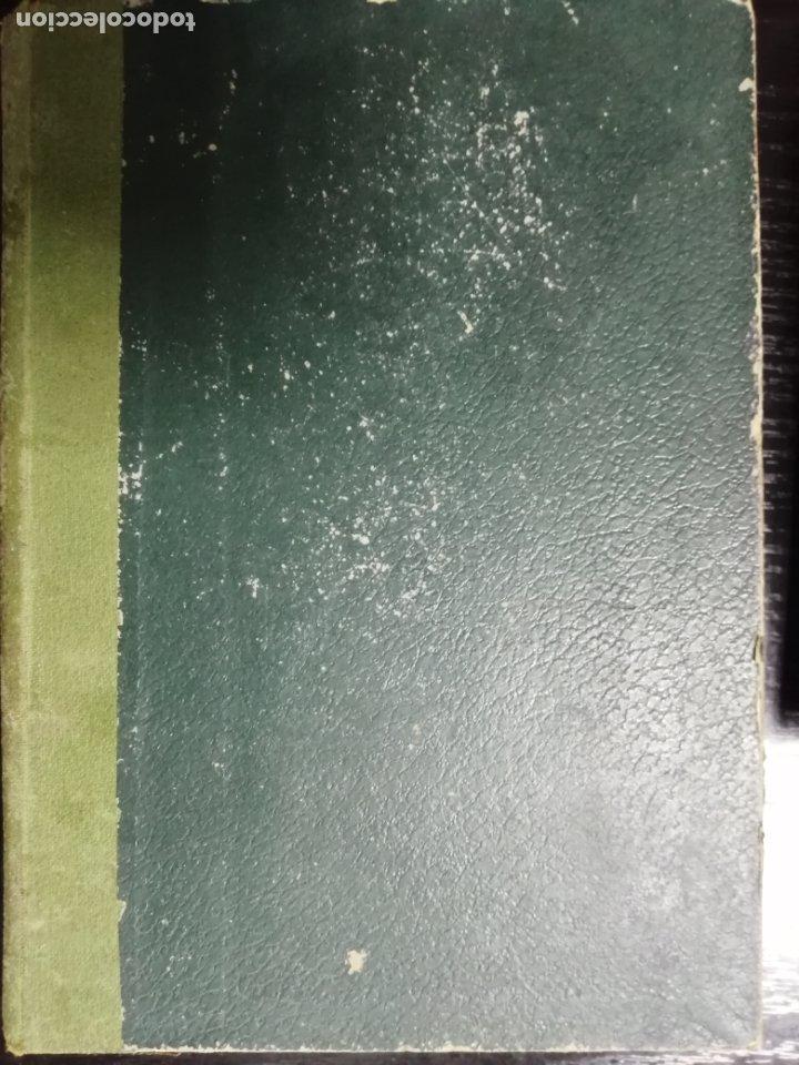 Libros de segunda mano: LA PANTERA NEGRA O LOS INFORTUNIOS DE DOS AMANTES, OBRA EN 3 VOLUMENES TOMO 1, 1 Y 2, 2. LEER - Foto 5 - 179138401