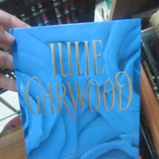 Libros de segunda mano: SIN DESCANSO, JULIE GARWOOD. L.6611-630. Lote 179221128