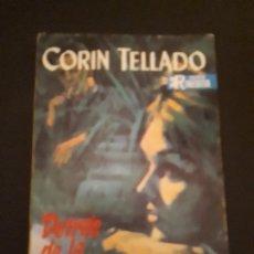 Libros de segunda mano: CORIN TELLADO. SERIE INÉDITA. Nº 98 ED. ROLLÁN. 1ª EDICIÓN.. Lote 179337897
