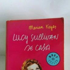 Libros de segunda mano: LUCY SULLIVAN SE CASA. Lote 179339826