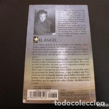 Libros de segunda mano: el angel autora carla neggers - Foto 4 - 180273536