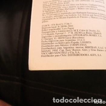 Libros de segunda mano: (bianca) 2 novelas fragiles esperanzas y un hijo osculto - Foto 2 - 180273717