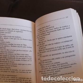 Libros de segunda mano: (bianca) 2 novelas fragiles esperanzas y un hijo osculto - Foto 3 - 180273717