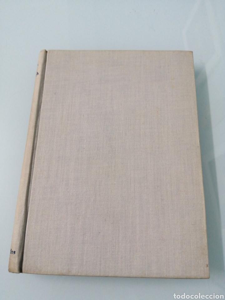 Libros de segunda mano: TRES DIMENSIONES DE LA VIDA. ROMÁ DE SEDRILLACH. BARCELONA, 1958. ED. ALCIBIADES. - Foto 2 - 180323246
