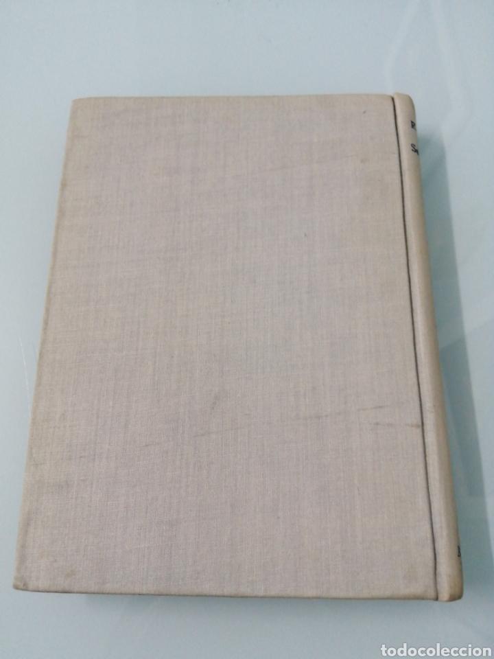 Libros de segunda mano: TRES DIMENSIONES DE LA VIDA. ROMÁ DE SEDRILLACH. BARCELONA, 1958. ED. ALCIBIADES. - Foto 3 - 180323246