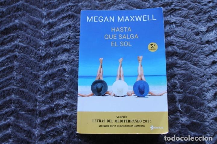 HASTA QUE SALGA EL SOL (Libros de Segunda Mano (posteriores a 1936) - Literatura - Narrativa - Novela Romántica)
