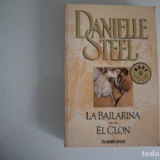 Libros de segunda mano: DANIELLE STEEL. Lote 182201362