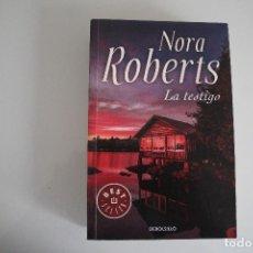 Libros de segunda mano: NORA ROBERTS. Lote 182201866