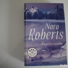 Libros de segunda mano: NORA ROBERTS. Lote 182201918