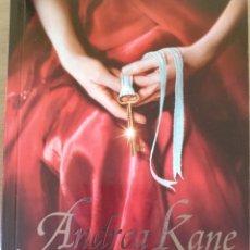 Libros de segunda mano: EL DIAMANTE NEGRO. - KANE, ANDREA.. Lote 182445707