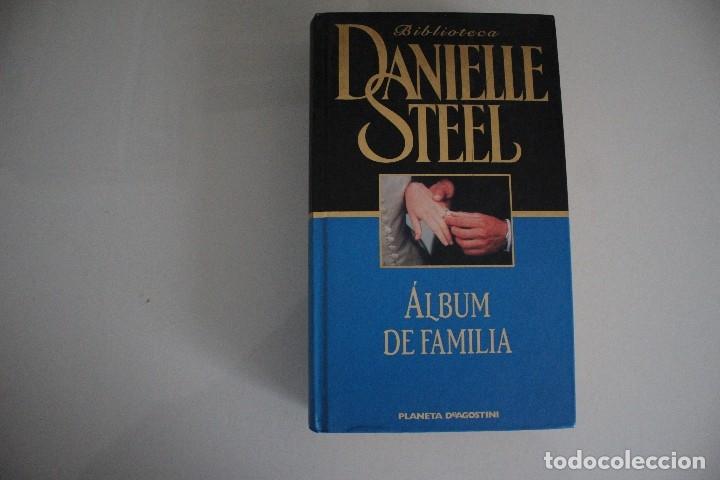 DANIELLE STEEL (Libros de Segunda Mano (posteriores a 1936) - Literatura - Narrativa - Novela Romántica)
