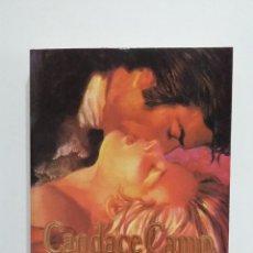 Libros de segunda mano: CORAZON DE CRISTAL. CANDANCE CAMP. PLAZA & JANES. TDK426. Lote 183362937