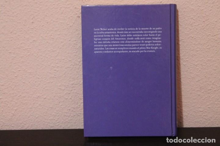 Libros de segunda mano: mas alla de la noche - Foto 3 - 183608975