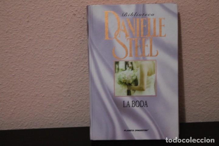 LA BODA (Libros de Segunda Mano (posteriores a 1936) - Literatura - Narrativa - Novela Romántica)