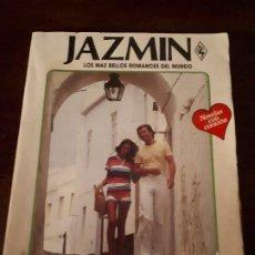 Libros de segunda mano: NOVELA JAZMIN Nº 537. ENCUENTRO EN LA NOCHE. Lote 183868596