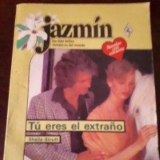 Libros de segunda mano: NOVELA JAZMIN Nº 502. TÚ ERES EL EXTRAÑO.. Lote 183868833