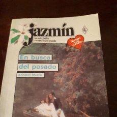 Libros de segunda mano: NOVELA JAZMIN Nº 509. EN BUSCA DEL PASADO.. Lote 183868903