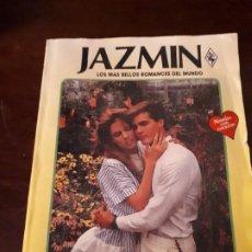 Libros de segunda mano: NOVELA JAZMIN Nº 558. EL VERDUGO DEL EDÉN.. Lote 183868996