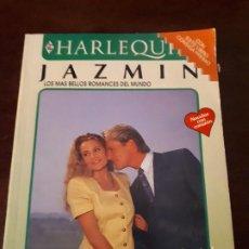 Libros de segunda mano: NOVELA JAZMIN Nº 944. LA PRIMERA VEZ. COLECCIÓN HARLEQUIN.. Lote 183869123