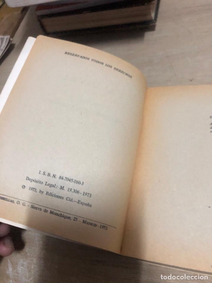 Libros de segunda mano: La rival - Foto 2 - 184192351