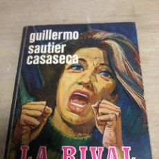 Libros de segunda mano: LA RIVAL. Lote 184192351