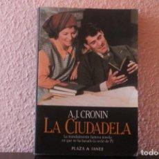 Libros de segunda mano: LA CIUDADELA. Lote 184467062