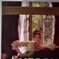 Libros de segunda mano: SHERRY THOMAS - ACUERDOS PRIVADOS. Lote 187369996