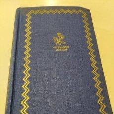Livres d'occasion: EL PARQUE DE MANSFIELD ( JANE AUSTEN) ED TARTESSOS .COLECCIÓN NARRADORES ETERNOS 1943. Lote 190737335